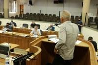 16ª Sessão Ordinária e 4ª Sessão Extraordinária