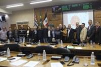 24ª. Sessão Ordinária de 2019