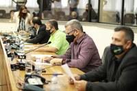 29ª Sessão Ordinária