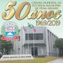 50 Anos do Legislativo de Praia Grande