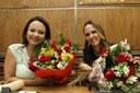 Diploma Professora Graziela Diaz Sterque! 'Dia Internacional das Mulheres'