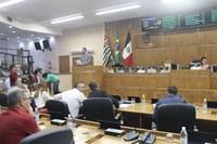 Conscientização sobre a Poliomielite será incluído no calendário Municipal.