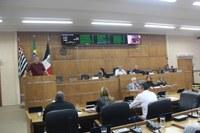 Executivo Veta Proposta para uso temporário de Passeio Público (Parklet)