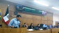 Comissão Especial de Inquérito é criada na Câmara Municipal